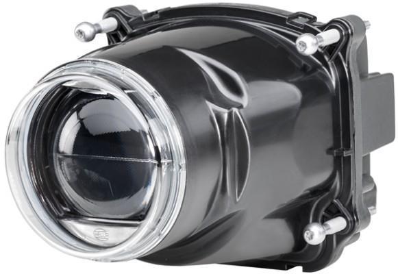 Bloc-optique, Projecteur Principal HELLA 1AL 012 758-121