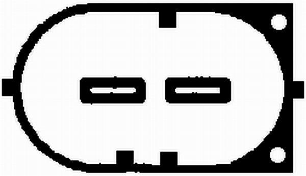 Générateur D'impulsions, Vilebrequin HELLA 6PU 009 163-961