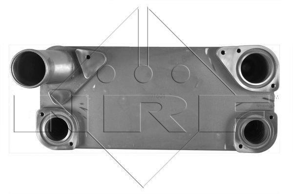 Radiateur D'huile NRF B.V. 31230