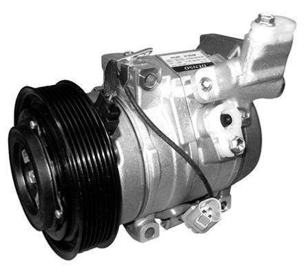 Compresseur, Climatisation NRF B.V. 32635G