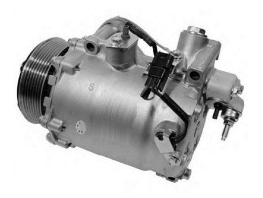 Compresseur, Climatisation NRF B.V. 32749