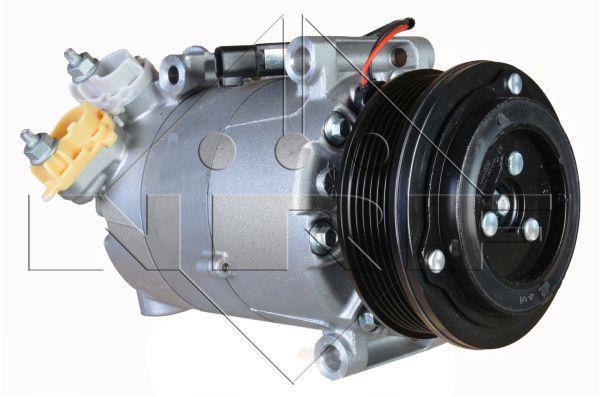 Compresseur, Climatisation NRF B.V. 32851