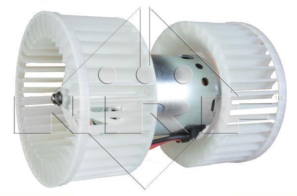 Pulseur D'air Habitacle NRF B.V. 34069