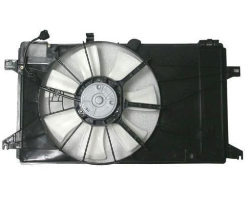 Ventilateur De Refroidissement Du Moteur NRF B.V. 47289