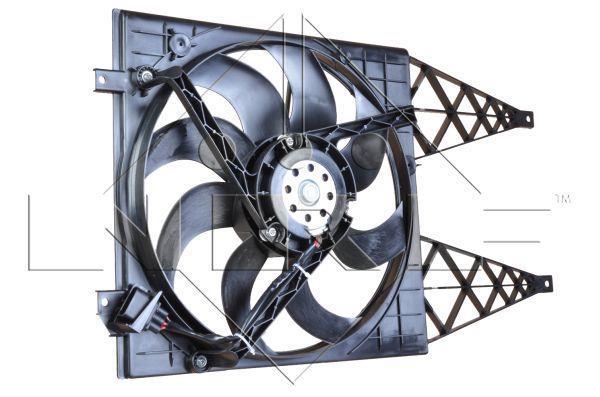 Ventilateur De Refroidissement Du Moteur NRF B.V. 47374