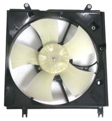 Ventilateur De Refroidissement Du Moteur NRF B.V. 47534
