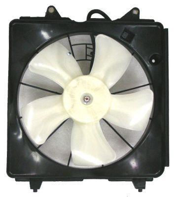 Ventilateur De Refroidissement Du Moteur NRF B.V. 47545