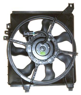 Ventilateur De Refroidissement Du Moteur NRF B.V. 47607
