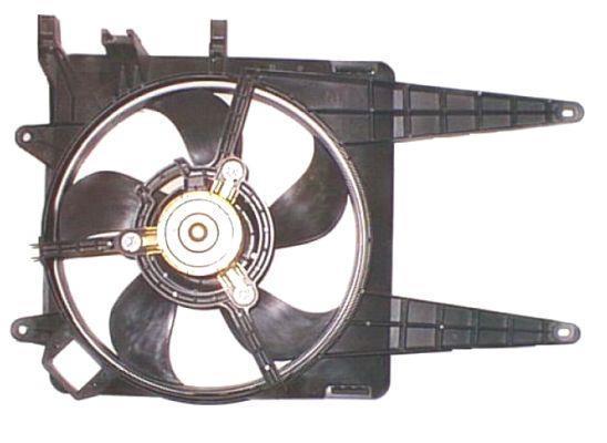 Ventilateur De Refroidissement Du Moteur NRF B.V. 47634