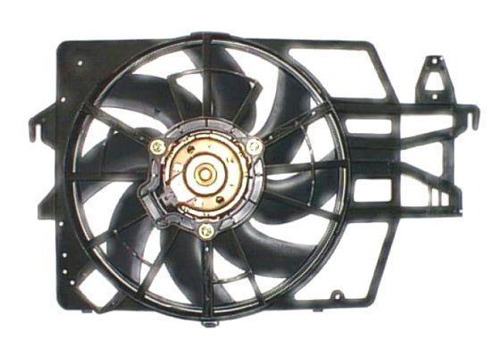 Ventilateur De Refroidissement Du Moteur NRF B.V. 47642