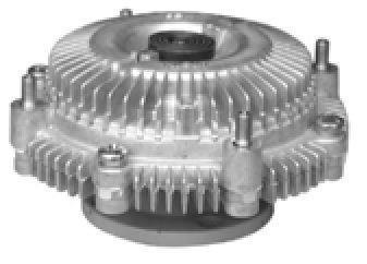 Embrayage, Ventilateur De Radiateur NRF B.V. 49613