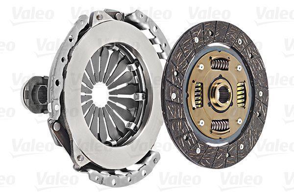 essence VALEO Embrayage Csc Pour Renault Clio berline 1998CCM 197HP 145 kW
