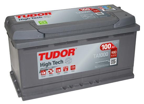Batterie TUDOR TA1000