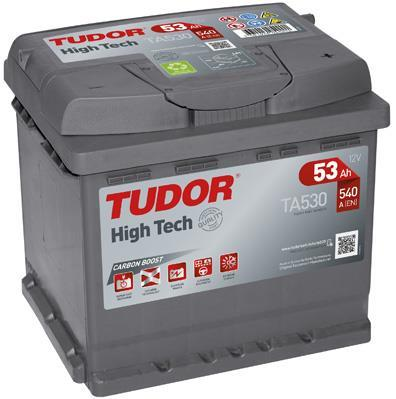 Batterie TUDOR TA530