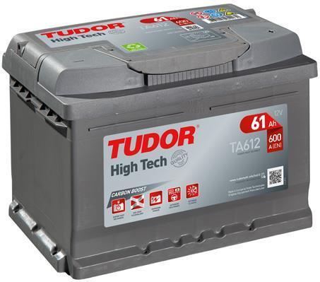 Batterie TUDOR TA612