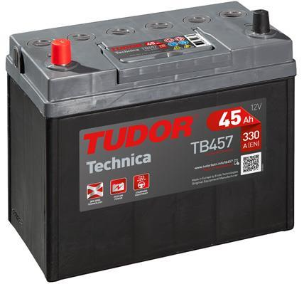 Batterie TUDOR TB457