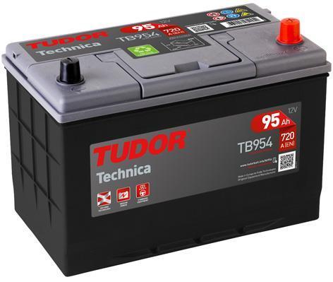 Batterie TUDOR TB954