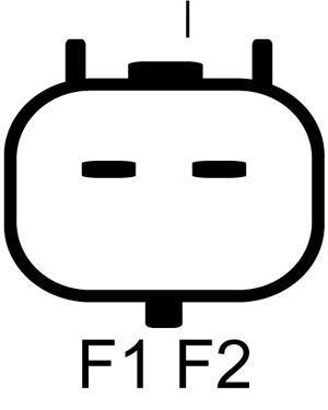 Alternateur ELSTOCK 27-5787