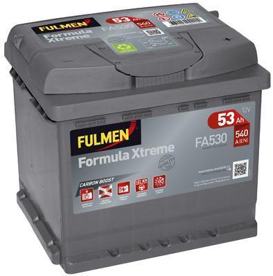 Batterie FULMEN FA530