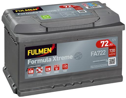 Batterie FULMEN FA722
