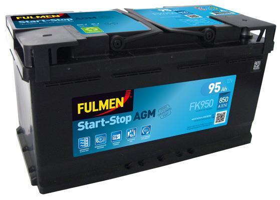 Batterie FULMEN FK950