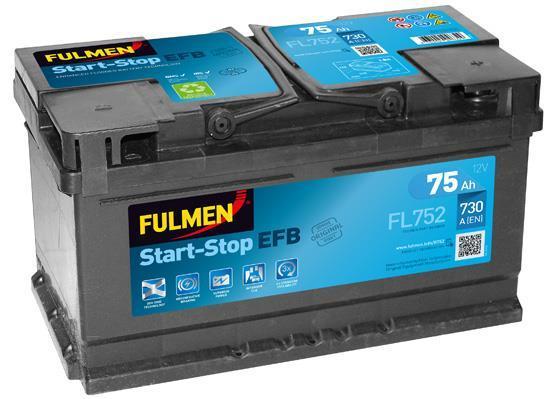 Batterie FULMEN FL752