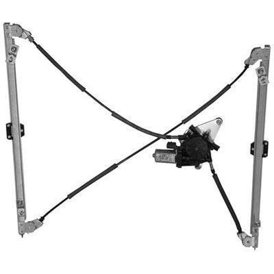 Mécanisme De Lève-vitre SEIM 901167