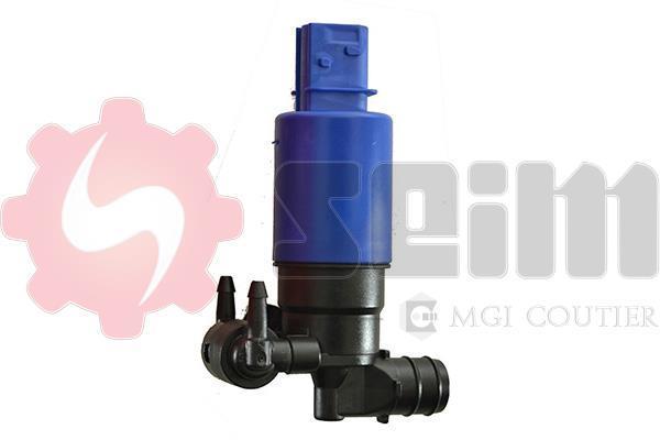 Pompe de lave-phares SEIM 118041