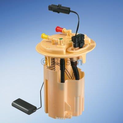Pompe à carburant BOSCH 0 986 580 384