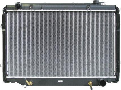 Radiateur Du Moteur Frig Air S.p.A. 0115.3160