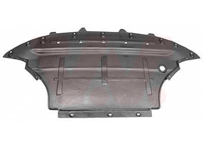 Insonorisation du compartiment moteur VAN WEZEL 0380701