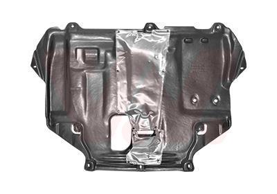 Insonorisation du compartiment moteur VAN WEZEL 1966701