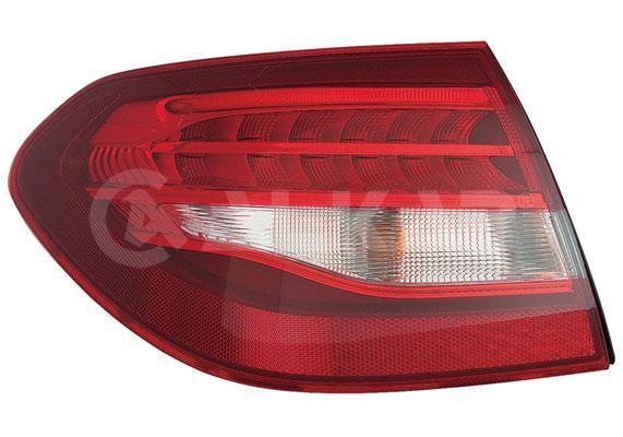 Feu arrière ALKAR AUTOMOTIVE S.A. 2001712