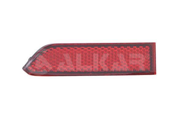Réflecteur arrière ALKAR AUTOMOTIVE S.A. 2201139