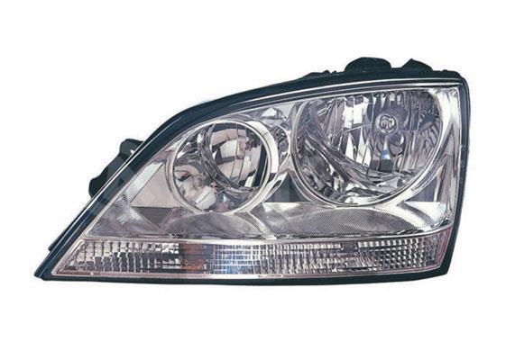 Phare Avant ALKAR AUTOMOTIVE S.A. 2709999