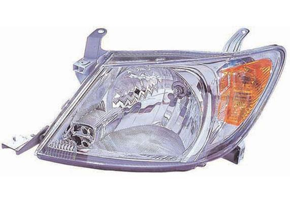 Phare Avant ALKAR AUTOMOTIVE S.A. 2741033