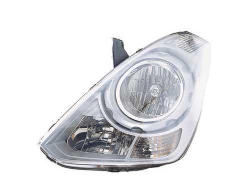 Phare Avant ALKAR AUTOMOTIVE S.A. 2751626
