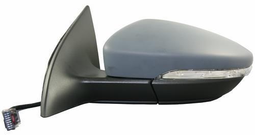 Rétroviseur Extérieur ALKAR AUTOMOTIVE S.A. 6142183