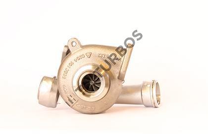 Turbocompresseur Turbo's Hoet 1102110