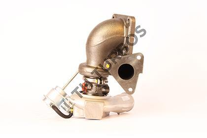 Turbocompresseur Turbo's Hoet 1104027