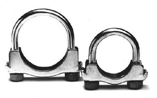 Pièce de serrage, échappement BOSAL 250-164