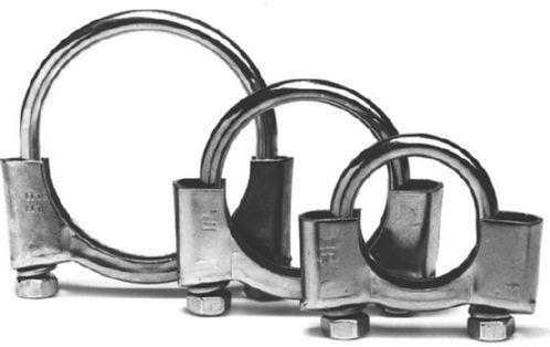 Pièce de serrage, échappement BOSAL 250-252