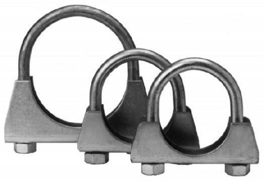 Pièce de serrage, échappement BOSAL 250-845