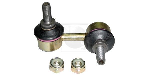 Suspension, barre de couplage stabilisatrice NIPPON PIECES SERVICES H405I09