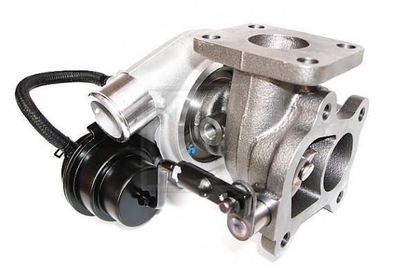 Turbocompresseur, Suralimentation NIPPON PIECES SERVICES H809I04