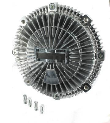 Embrayage, Ventilateur De Radiateur NIPPON PIECES SERVICES M154I06