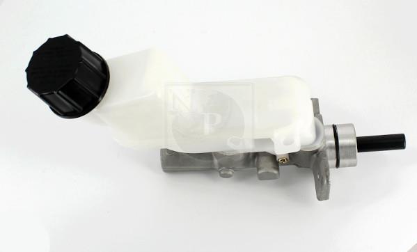Maître-cylindre De Frein NIPPON PIECES SERVICES M310A62