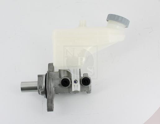 Maître-cylindre De Frein NIPPON PIECES SERVICES S310I22