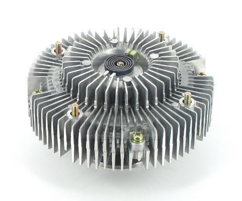 Embrayage, Ventilateur De Radiateur NIPPON PIECES SERVICES T154A04