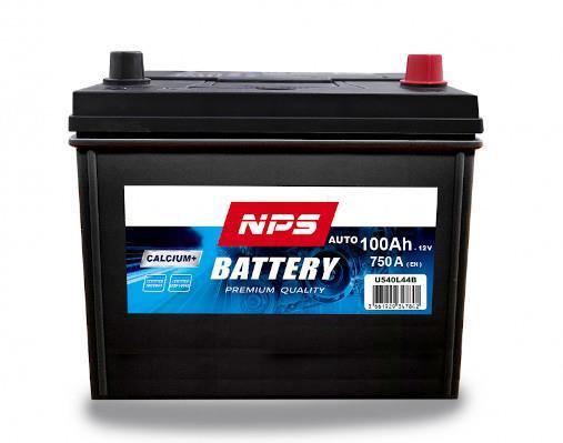 Batterie NIPPON PIECES SERVICES U540L44B